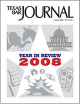 TBJ_Jan2009Cover