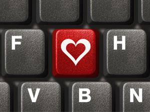 Hart keyboard