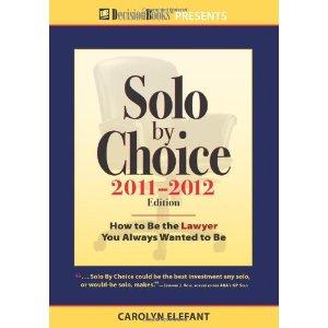 SolobyChoice 2012