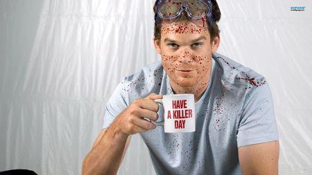 Dexter 2