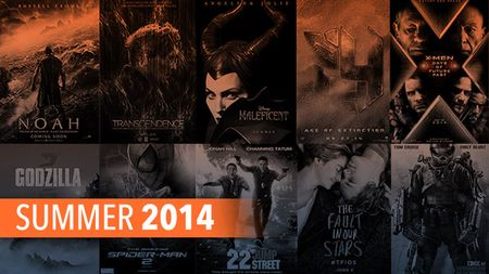 Sumer 2014 (BO)