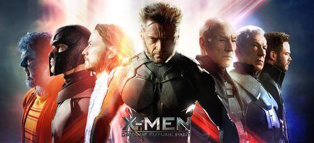 X-men days