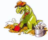 Dinosaurdig