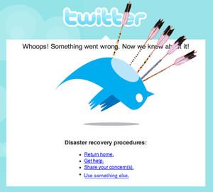 Twitterfedup
