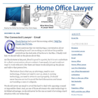 Homeofficelawyer